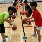 籃球 楊麗華